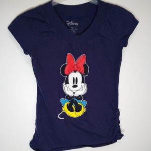 Disney Minnie Mouse Shirt Size Medium